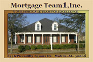 Mortgage Team 1, Inc.
