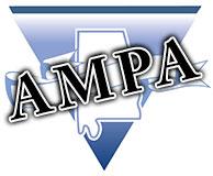 AMPA Retina Logo