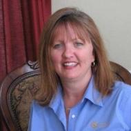 Vicky Stringer